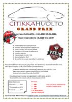 Citikkahuolto-Grand Prix 2020